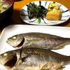 血糖値を下げる食事は?  魚料理??
