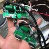 TDA7293デュアルアンプ(依頼品)のサポート −その8−