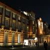 TVアニメ『ラブライブ!』舞台探訪(聖地巡礼)@東京駅行幸通