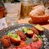 【広尾】新スポットEAT PLAY WORK内のSalamで中東料理を楽しむ