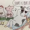 お肉はお休み! 週1菜食のすすめ