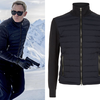 007 x Tom Ford (トム・フォード)のジャケット