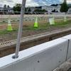 塀(柵フェンス)
