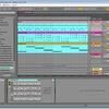 Ableton Live Liteのテスト