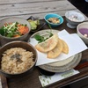 WOODPRO Shop & Cafeで玄米が美味しいヘルシーランチ