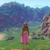【DQ11】デルカダール神殿~ホムスビ山地の風景