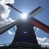 アムステルダム旅とブログ移動