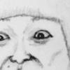 らくがき描いてみた メレブ