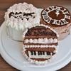 【スイーツ】誕生日ケーキづくりの反省点、備忘録/Birthday Cake
