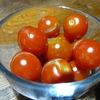 トミコさんのミニトマト