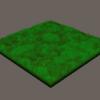 【Unity】草を生やすことができる「A Geometry Grass shader in Unity」紹介