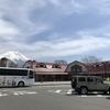 春の富士五湖周辺めぐり