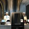 浜松町の「変なホテル」に宿泊、朝食のホットドッグは一見の価値あり!