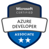 AZ-204: Developing Solutions for Microsoft Azureに合格した
