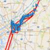 【駅メモ】春遠征3日目。京都なんてなかった【大阪】