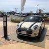 アリオ上尾でのMINIのイベントに行ってみました。カタログが貰えて試乗や展示車にも乗り込めました