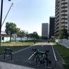 白石こころーど(札幌恵庭自転車道路)で北広島まで行ってきた