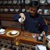日本茶のプーアル茶の産地の繋がり