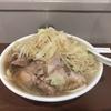 【大井町】のスた(凛)本店でランチにラーメンを食べる【二郎系】