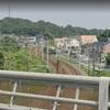 グーグルマップで鉄道撮影スポットを探してみた 常磐線 小木津駅~十王駅