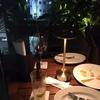 【エムPの昨日夢叶(ゆめかな)】第1633回『細心の注意を払って!青山グランドホテルの「ザ ベルコモ」で実りある会食をした夢叶なのだ!?』[8月7日]