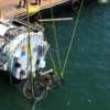 マイクロソフト、実験的にデータセンターを海底へ