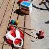 7年生のジャグリング.        Jonglieren der7,Klasse