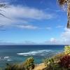 ハワイの隠れ家的ジョギングスポットで見る虹が最高に綺麗☆彡