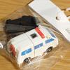 ジャンクTF玩具「プロテクトボット/救助員・ファーストエイド」を購入。