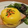ニューヨークの朝食の女王「サラベス」で1人ディナー「サラベス ルミネ新宿店」(新宿駅)