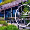 We Cafe Salad&Coffee