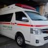 コロナ禍での相模原市の救急搬送状況、増加率は0.76倍、ご安心ください!