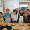 初めての東京子どもパン体験会は大盛り上がり