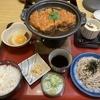 GOTOイートで、サガミのかつ鍋定食を食べてきた!