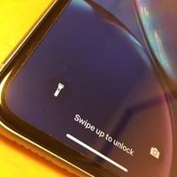 iPhone XRを使ってみて感じたiPhone6の違い