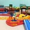 P&TI S14 E10 ノーマンとデニス (再投稿版)