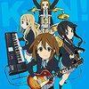 ガールズバンドが可愛い!バンド形式のアニメ楽曲&主題歌まとめ