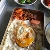 ためらわずにガンガン振ろう♪素朴なおかずのお弁当は昔懐かしい味がする?釜山「168トシラックッ」