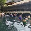 【一人旅バリ編3日目⑤】ティルタ・ウンプル寺院で沐浴体験。準備と注意事項もご紹介。