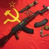 AK47とかいうロシアの象徴