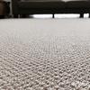 タイルカーペットの使い心地とお掃除について