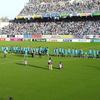 サガン鳥栖 vs 横浜F・マリノス inベストアメニティスタジアム(2016/10/29)