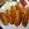 かき船 兵庫豊岡市 牡蠣料理 海鮮料理 ランチ 定食