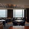 ホテルグランドニッコー東京台場のThe Grill on 30thで朝食を食べる
