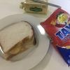 アイルランド伝統のズボラ飯、クリスプサンドイッチ