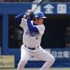 元中日・横浜の種田仁、無免許&スピード違反で逮捕…過去にはギャンブル中毒で自己破産も