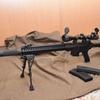 """S&T AR-15A4 Slender KM 15"""" ガスブローバック スポーツライン BK のレビューです!"""