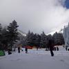 赤岳鉱泉テント泊で食べたもの
