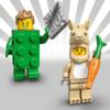 レゴ(LEGO) ミニフィギュア 2020年の新製品?!