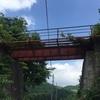札幌近郊 北海道夏キャンプ【オロウエン大滝】